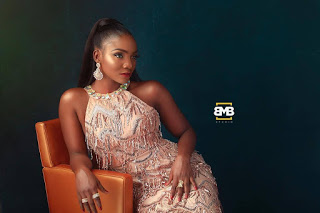 Simi biography, age, awards and net worth