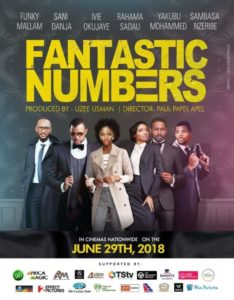 fantastic numbers was made with 35 million naira