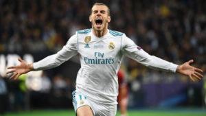 Gareth Bale makes final decision