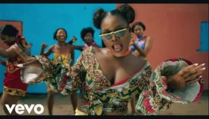 Grey C - Aiye (Official Video)