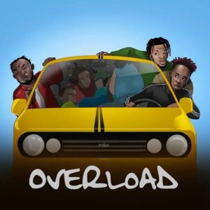 VIDEO: Mr Eazi - Overload Ft. Mr Real & Slimcase