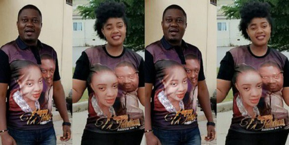 Muyiwa Ademola and wife celebrates 12th wedding anniversary