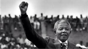 Nelson Mandela biography and facts