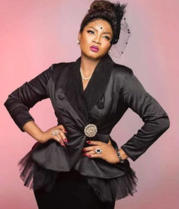 Omotola Jalade biography, age, netw worth, movies list