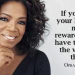 Oprah Winfrey wiki: quotes