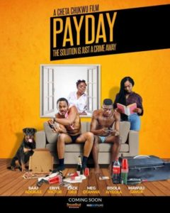 Nollywood movies: Pay day