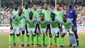 Super Eagles rated as 3rd worst team in Russia 2018