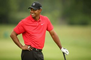 Tiger Woods biography, age, net worth
