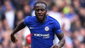 Victor Moses Biography, salary, age, net worth