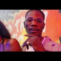 Video: Yonda - Sexellency