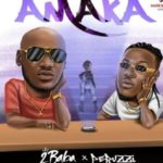 Lyrics: 2baba - Amaka ft. Peruzzi