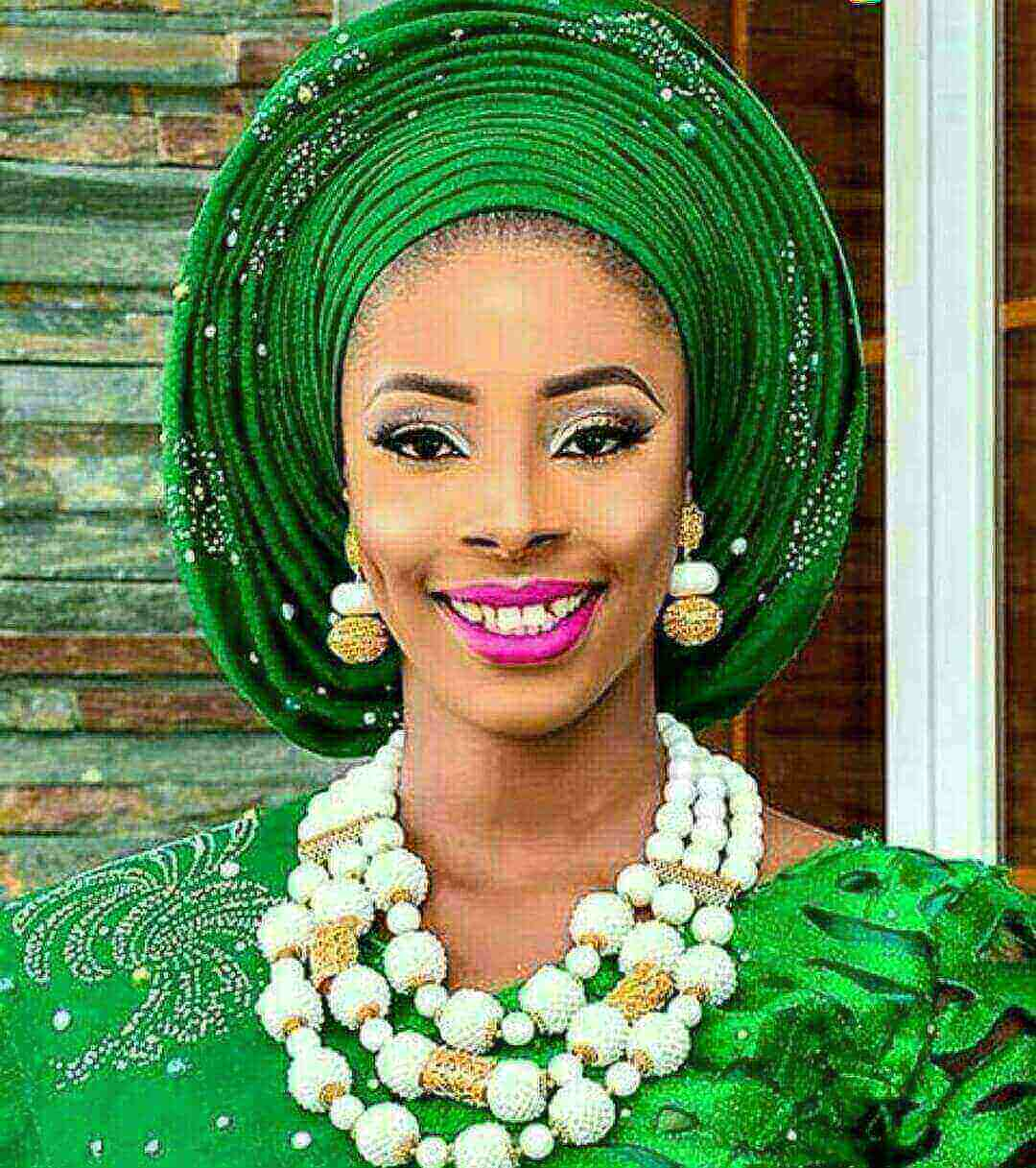 Aisha Lawal biography, age, movies