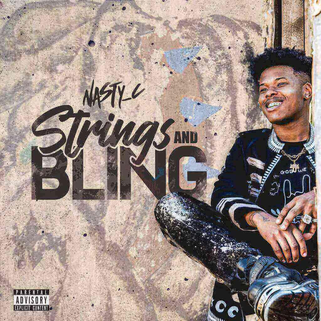 Album: Nasty C - Strings and Blings