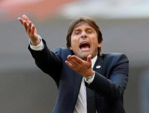 Antonio Conte to be offered a deal with AC Milan