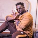 Artistes who are due for an album - Wande Coal