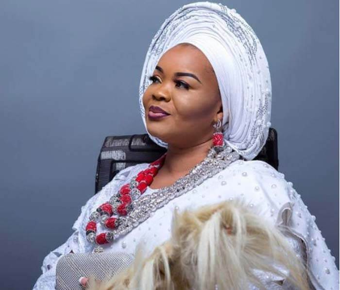 Bimbo Oshin biography