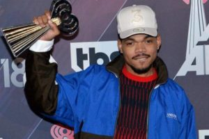 Chance The Rapper drops 4 new songs