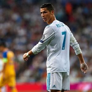 Cristiano Ronaldo to join Juventus