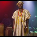 VIDEO: Falz - Child of the World