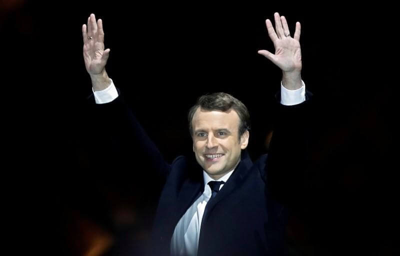 Emmanuel Macron to visit Fela shrine