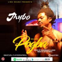 [Music] Jhybo - POGBA
