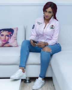 Juliet Ibrahim latest pictures