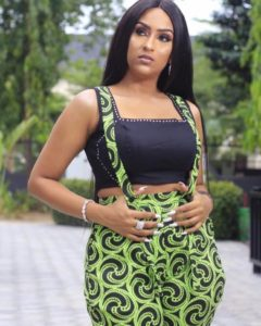 Juliet Ibrahim biography, age, husband, movies