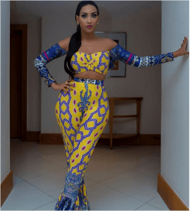 Juliet Ibrahim latest photos