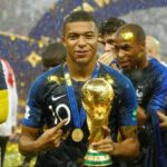 Kylian Mbappe to donate his world cup proceeds to charity
