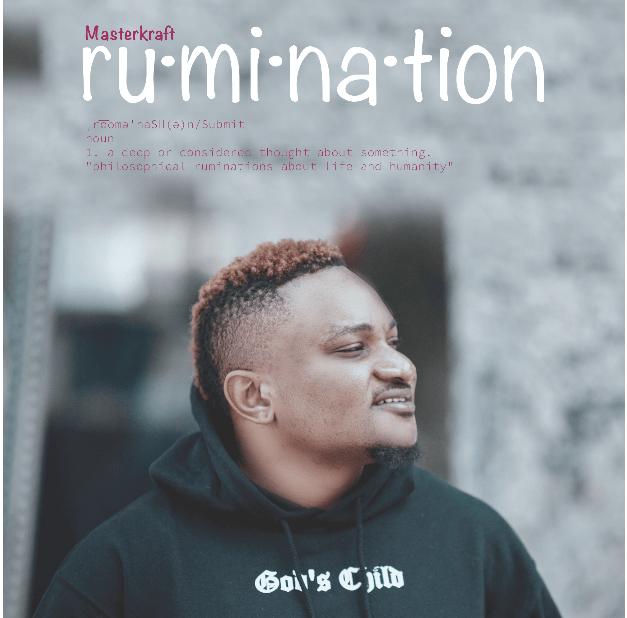 Masterkraft - Rumination EP