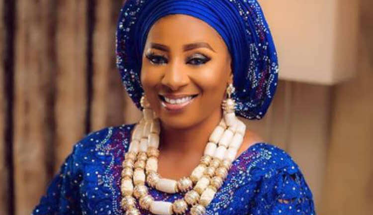 Mide Martins bio, wiki, age, husband, background