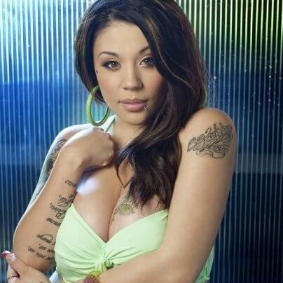 Mutya Buena biography, wiki, age