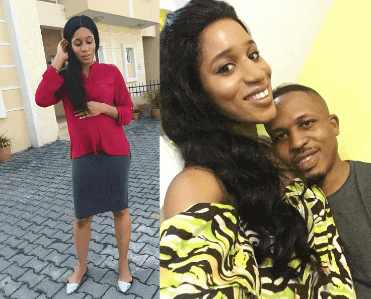 Naeto C and wife nicole expecing another baby