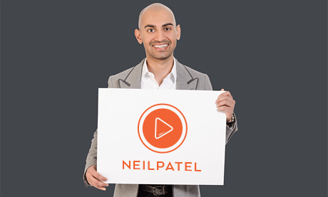 Neil Patel biogrphy, age, picture