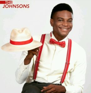 Olumide Oworu 'Tari' in the Johnsons