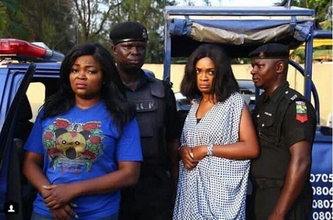 Omoni Oboli to premeire moms at war on August 17