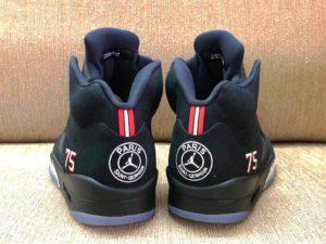 Jordan footwear