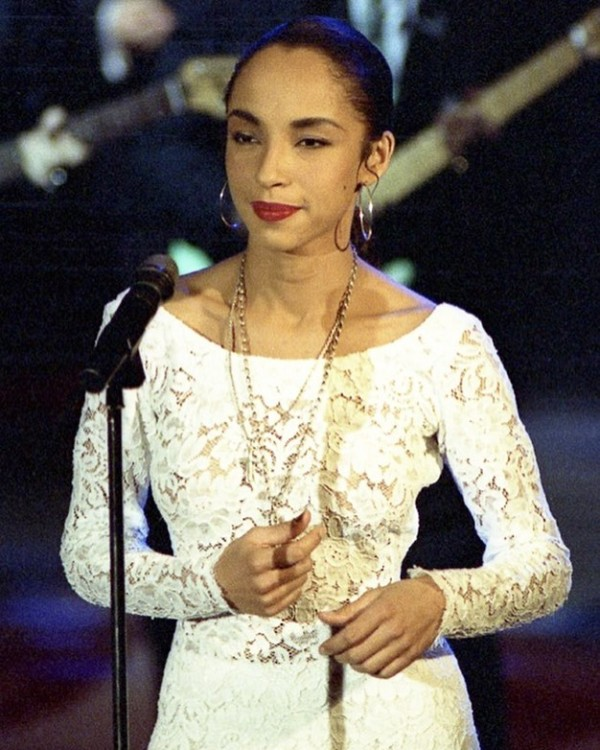 Sade Adu is working on a new album after 8 years