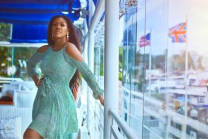 Stephanie Linus to premiere season 2 of make me fabulous