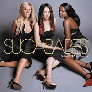Sugarbabes band photo