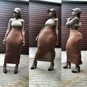 Thando Langa latest photos