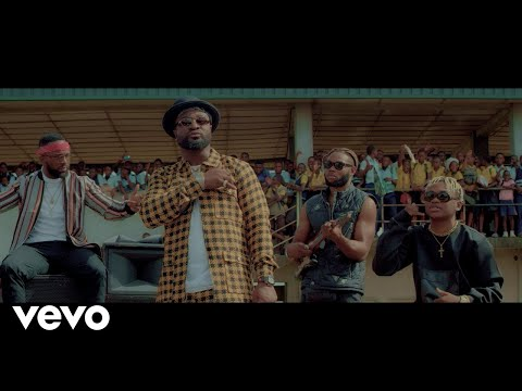 Video Harrysong - Selense II ft Iyanya & Dice Ailes
