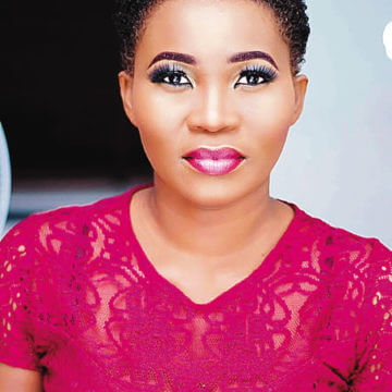 Yewande Adekoya Biography, age, movies