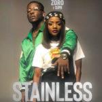 Music: Zoro Ft Simi - Stainless