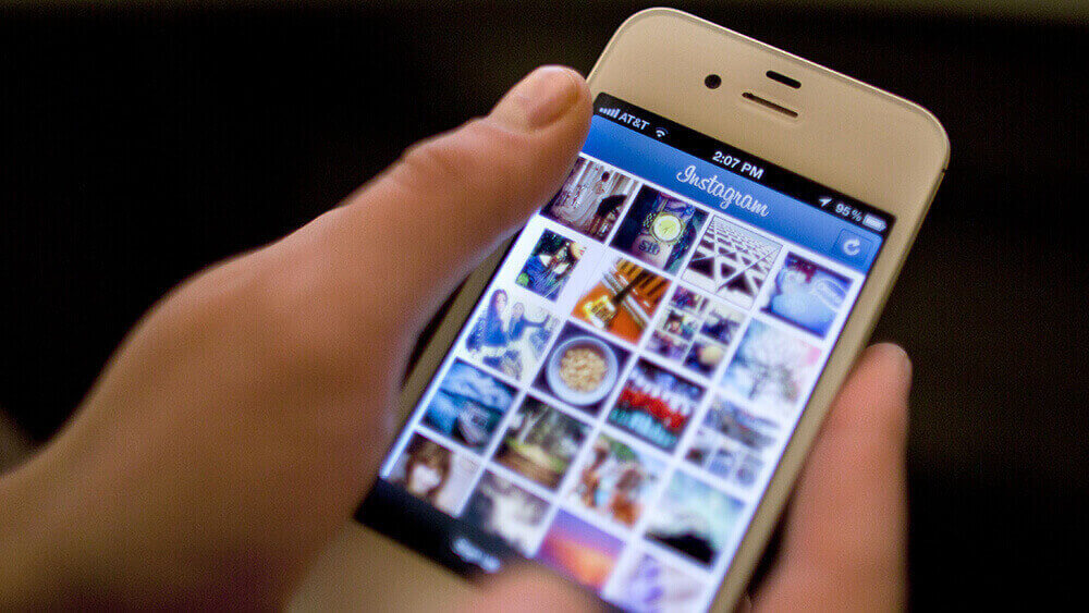 Instagram suffers global outage, users reacts