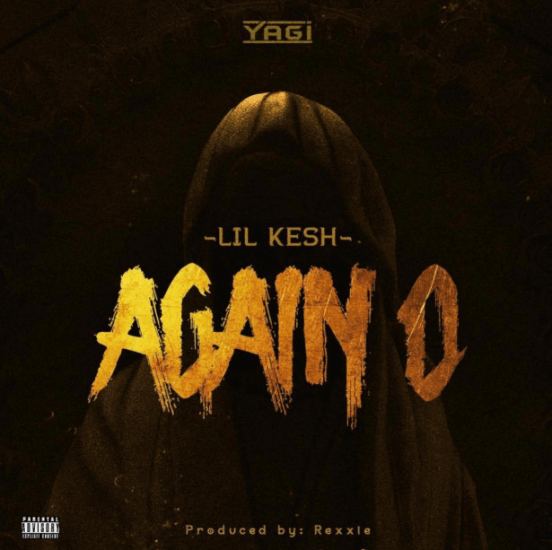 Music: Lil Kesh - Again O