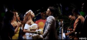 video Seyi shay - surrenda ft Kizz daniel & DJ Neptune