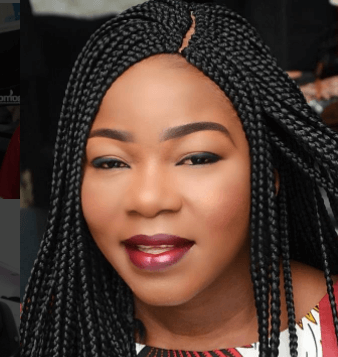 Ada Ameh biography, movies and net worth