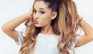 Ariana Grande bio, age, wiki & net worth