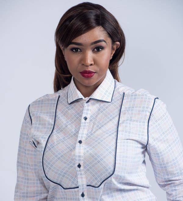 Ayanda Ncwane Biography